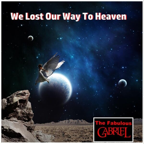 Cover art for We Lost Our Way to Heaven